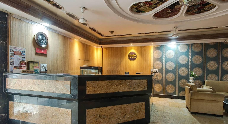 OYO Premium Jaipur Railway Station