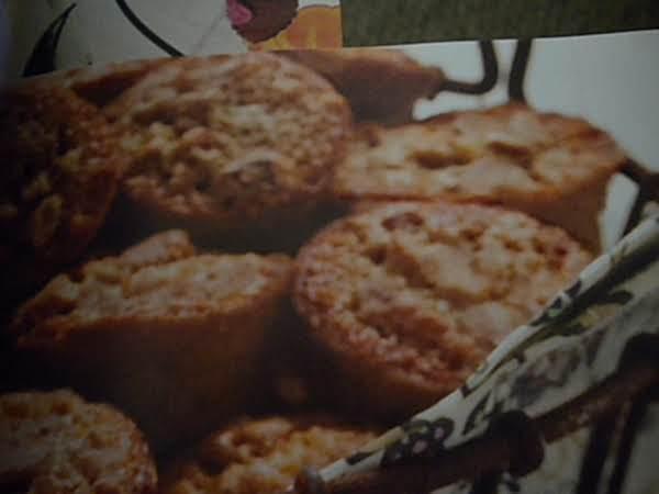 Pecan Bites Recipe
