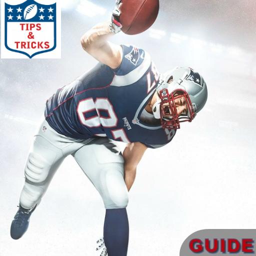 Guide for Madden mobile 17 Nfl 書籍 App LOGO-硬是要APP