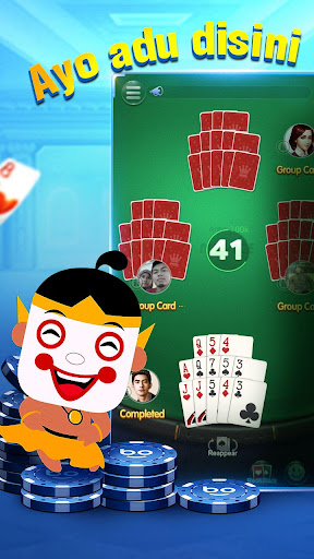 Capsa Susun ( Free & Casino ) 2.5.5 screenshots 4