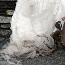 Wedding photographer Manuele Benaglia (benaglia). Photo of 15.01.2014