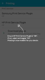 HP Print Service Plugin 5