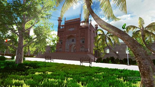 Download Badshahi Masjid 3D Realtime Google Play softwares