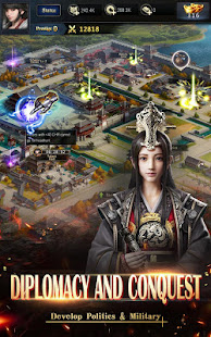 Total Warfare – Epic Three Kingdoms 4
