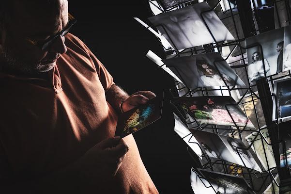 Esposizione in 10x15 di Alessandro Alessandri