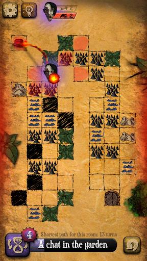 Necropalace 1.11 screenshots 2