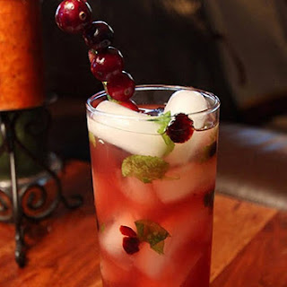 Bacardi Rum With Cranberry Juice Recipes