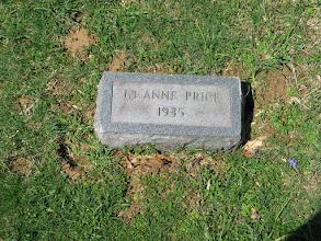 Photo: Price, Jo Anne