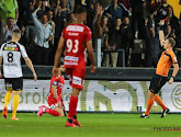 Twee speeldagen schorsing voor Ramin Rezaeian (KV Oostende)