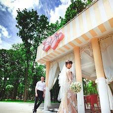 Wedding photographer Kseniya Tesh (KseniaTesh). Photo of 04.06.2017