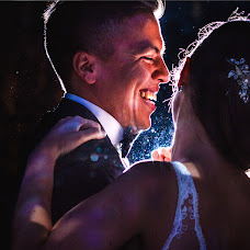 Wedding photographer Edder Arijim (edderarijim). Photo of 28.01.2017