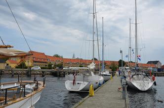 Photo: Nyborg