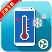 App Phone Cooler - Cooler Master APK for Windows Phone