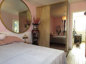 maison à Chateauneuf-d'ille-et-vilaine (35)