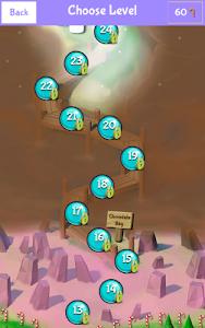 Sweet Tooth Saga screenshot 4