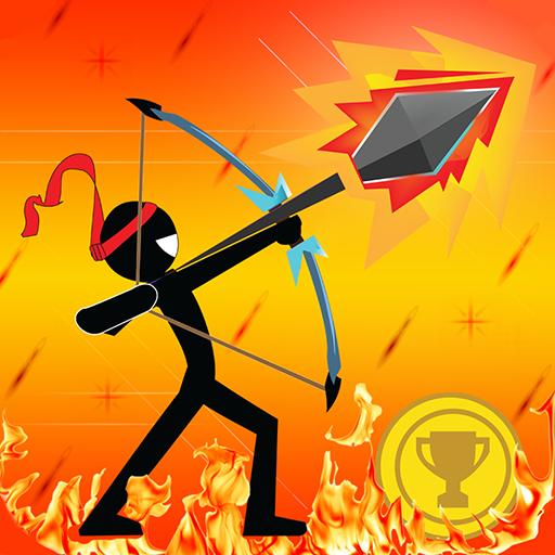 Stickman Arrow Master  Legendary