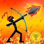 Stickman Arrow Master - Legendary 2