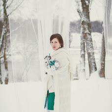 Wedding photographer Anfisa Shemetova (Anfee). Photo of 08.02.2016