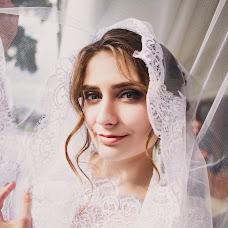 Wedding photographer Artem Minokhov (Minokhov). Photo of 05.12.2018
