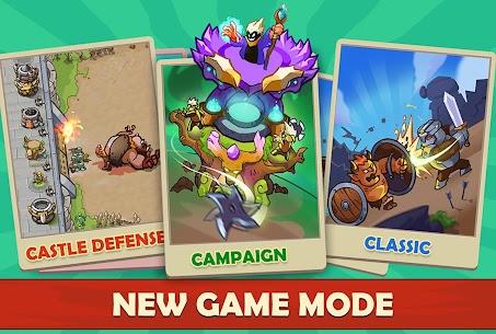 King Of Defense: Battle Frontier Mod Apk 1.8.92 (Unlimited Gems/Crystals/Golds/Stars) 6