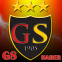 GS Droid Haber (Galatasaray) icon