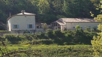 maison à Thezac (47)