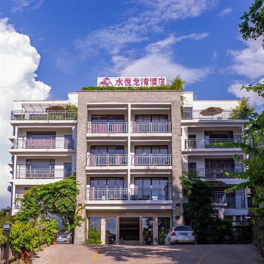 Yangshuo Spring Hill Hotel