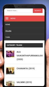 Telugu, Tamil, Songs Download App Download For Android 2
