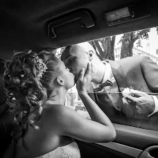 Wedding photographer Frédéric Aguilhon (FredericAguil). Photo of 04.08.2016