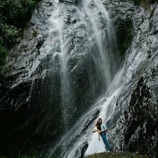 Wedding photographer Olga Borodenok (Boroden0k). Photo of 22.08.2018
