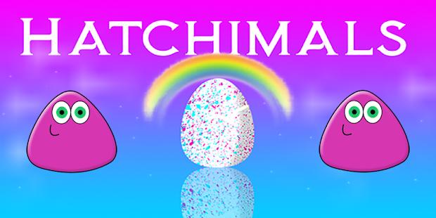 Tải Game Hatch egg surpprise