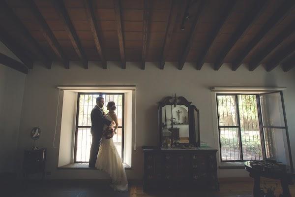 Fotógrafo de bodas Paulina Aramburo (aramburo). Foto del 18.04.2017