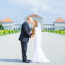 Wedding photographer Olga Aigner (LaCesLice). Photo of 02.06.2014