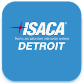 ISACA ® Detroit Chapter APP