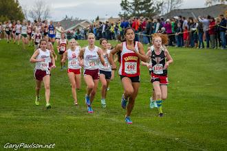 Photo: 3A Girls - Washington State  XC Championship   Prints: http://photos.garypaulson.net/p914422206/e4a06f728