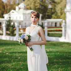 Wedding photographer Inna Makeenko (smileskeeper). Photo of 05.11.2015