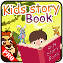 Kids Story Book Pro icon
