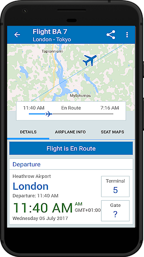 Air Traffic Map Live.Flight Tracker Radar Live Air Traffic Status Apk Download Apkpure Co