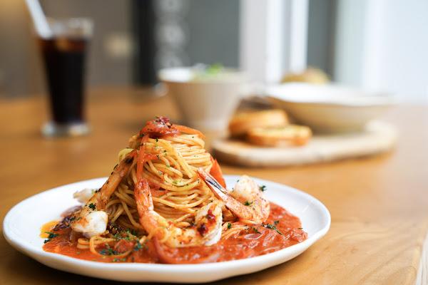 Compas Pasta House 康帕斯義麵屋|手工義大利麵