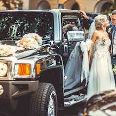 Wedding photographer Oleksandr Shevchuk (Shinjukyo). Photo of 30.03.2016