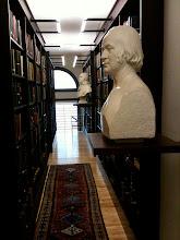Photo: Merchantile Library, Downtown Cincinnati
