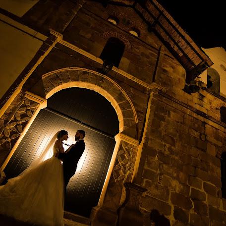 Fotógrafo de bodas Gymy Martinez (gymymartinez). Foto del 26.04.2018