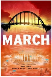 March - John Lewis, Andrew Aydin