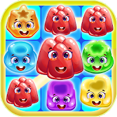 Jelly Temple Mania