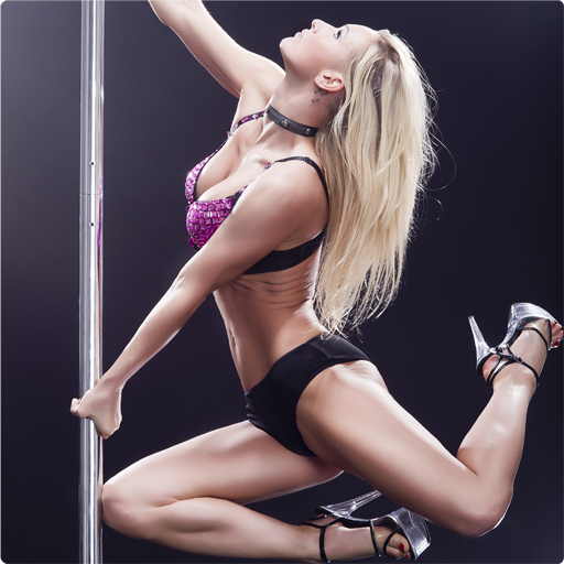 Hottest Pole Dance Girls