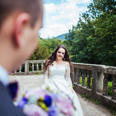 Wedding photographer Karl Geyci (KarlHeytsi). Photo of 30.11.2018