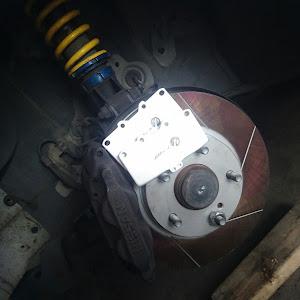 シルビア S15 満身創痍SPECRのブレーキパッドのカスタム事例画像 JPさんの2018年07月10日09:45の投稿