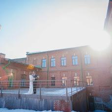 Wedding photographer Dmitriy Sapozhnikov (Sapojnikov). Photo of 07.03.2015