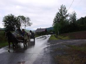 Photo: dommage...la pluie