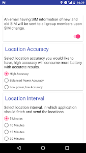 Live Family Location Tracker screenshot 3